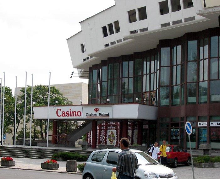 Kasyno Polska